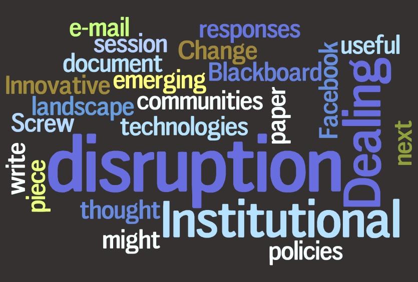 disruptionwordle