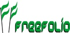 freefolio logo
