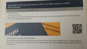 Research background of Learning Toolbox