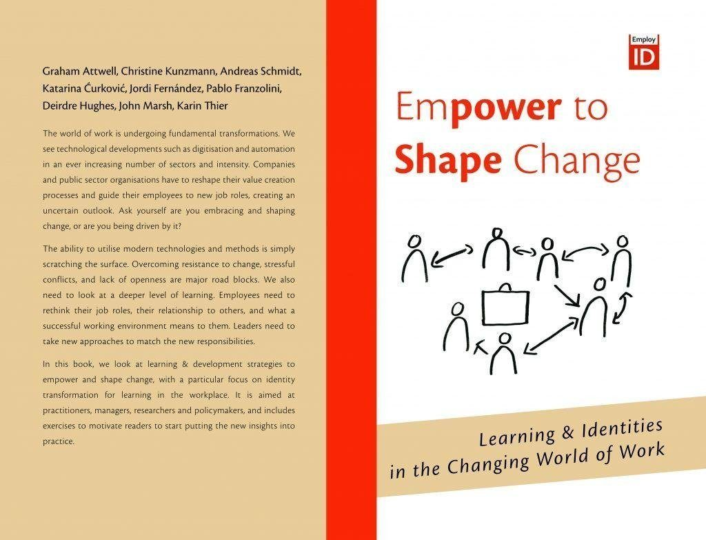 Empower-to-Shape-Change