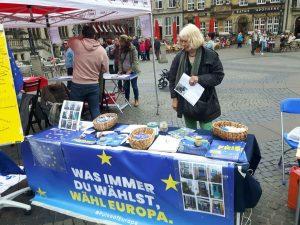 Europa-Fete Bremen-9