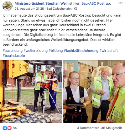 Weil Facebook 2019-08-28